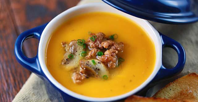 soup, recipe