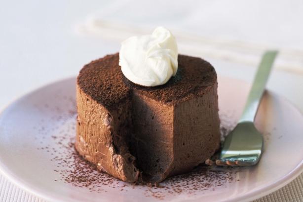 chocolate, dessert
