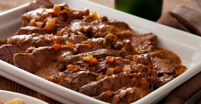 roast, recipe, gordon