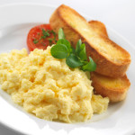 scrambled eggs, recipe, ramsay, gordon, chef, michelin star, kitchen