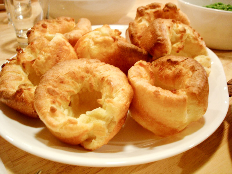 Yorkshire Pudding Gordon Ramsay's Yorkshire Pudding