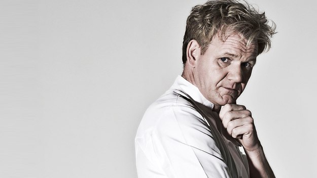 ramsay profile Gordon Ramsay Cookalong – How to Cook a Perfect Steak