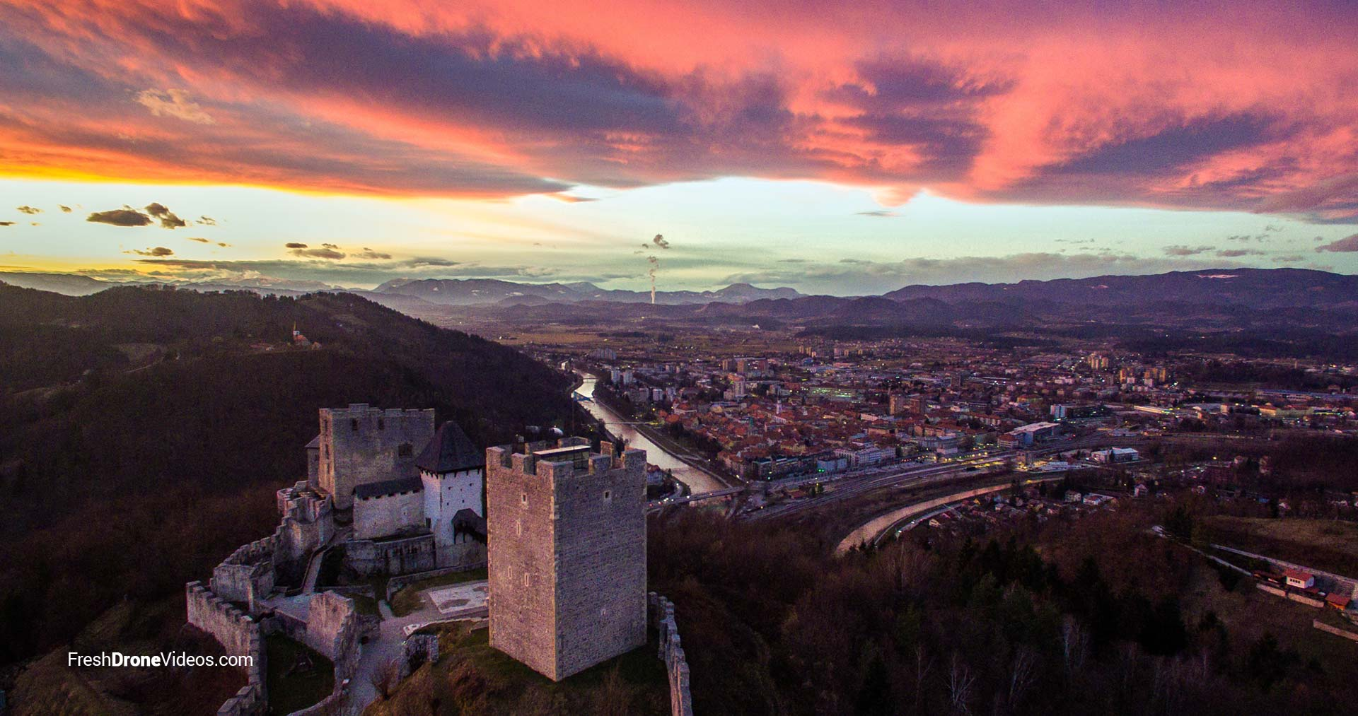 Celje clouds 4k 1920 web 10 Reasons To Visit Slovenia