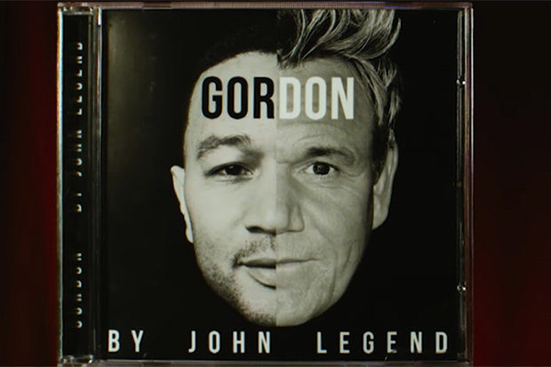 Gordon Ramsay, John Legend, music, billboard, news