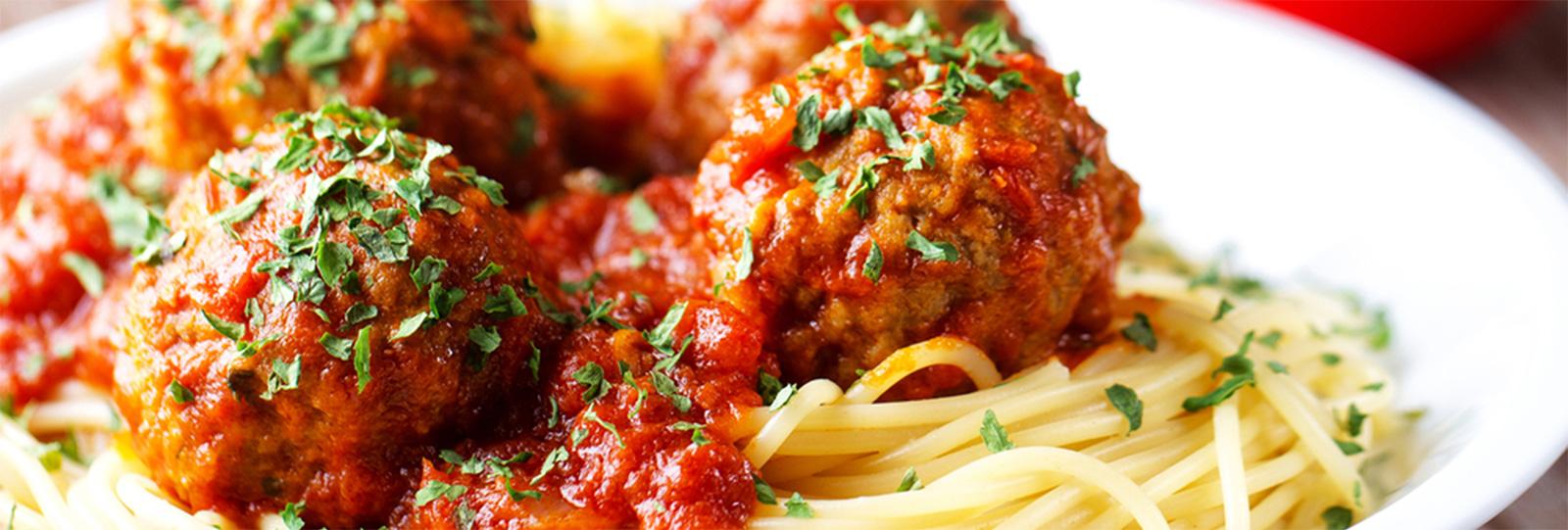 gordon ramsay spaghetti recipe, meatballs